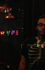 hypehead